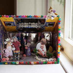 Wedding Present by Diana Weymar